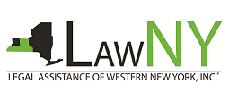 Legal Assistance of Western New York, Inc. ®