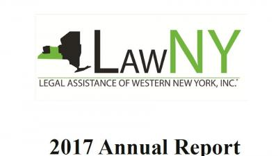 LawNY 2017 Annual Report