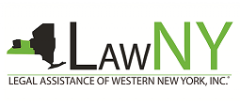 Legal Assistance of Western New York, Inc  ®