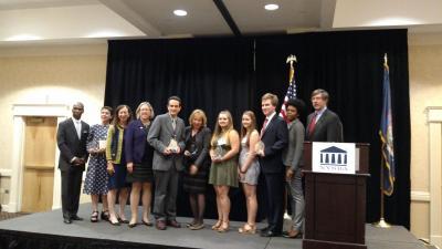 2016 Denison Ray Civil Award and Phil Dailey Award