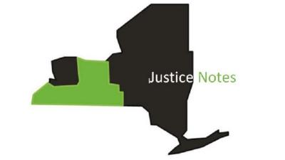 Justice Notes: LawNY®'s Blog