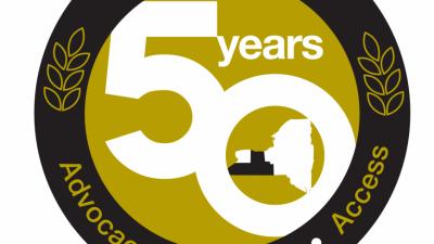LawNY 50th Anniversary Celebration