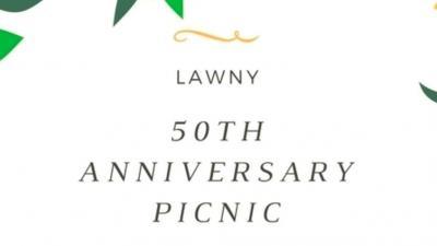 LawNY 50th Anniversary Picnic